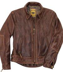 Vintage Motorcylce Jacket