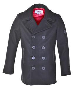 760 - Men's Wool Jacket