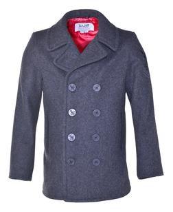 760 - Men's Wool Jacket