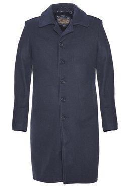C729NE - Wool Officer's Coat