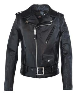Vintage Perfecto Motorcycle Jacket