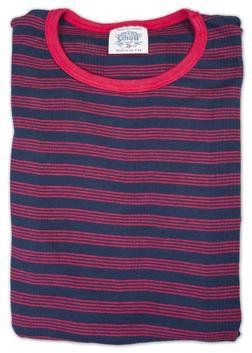 K501 - Men's Cotton Shirt (Navy)