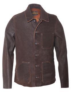 P2576 - Welders Jacket