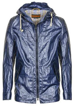 P9458 - Boating Rain Slicker - Linen Boating Jacket