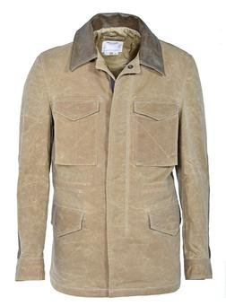 "P9461 - ""Slate Hill"" M51 Khaki Field Jacket"