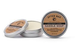 LC001 - Saddle Soap