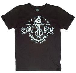 TANCH1 - One Color Anchor Tee