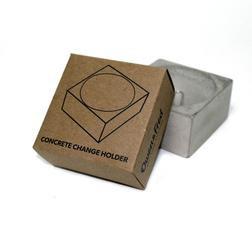 AOF5 - Concrete Change Holder