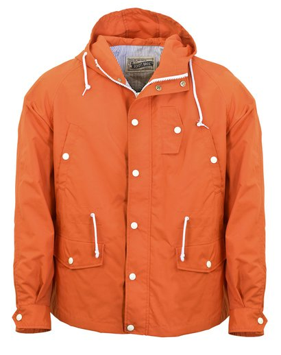 91392 - Deck Hand Sailing Parka - Small Sizes