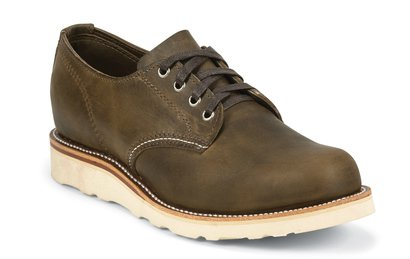 "M47CH - Chippewa 4"" Plain Toe Oxford"